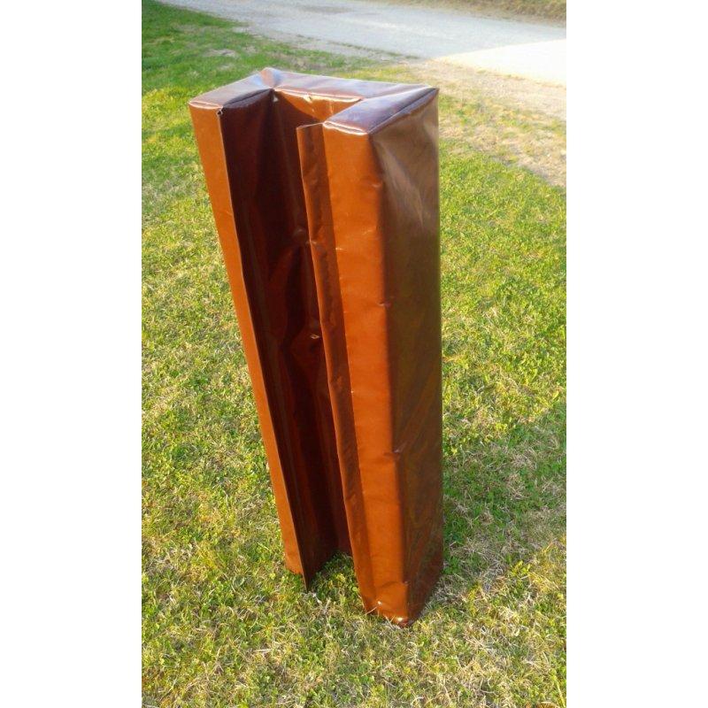 prallmatte plattform kantenprallmatte l nge 1 50 breite 0 45. Black Bedroom Furniture Sets. Home Design Ideas