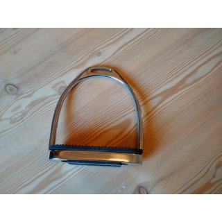 Stainless Steel Stirrup