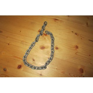 Chain (6 mm) sold per meter