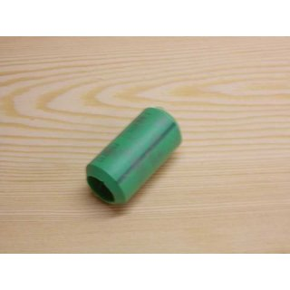 Wire Rope Label (green) - 100 pcs/pack