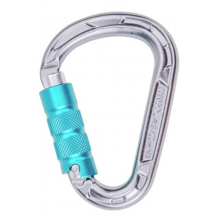 HMS StrikeTriple - Carabiner